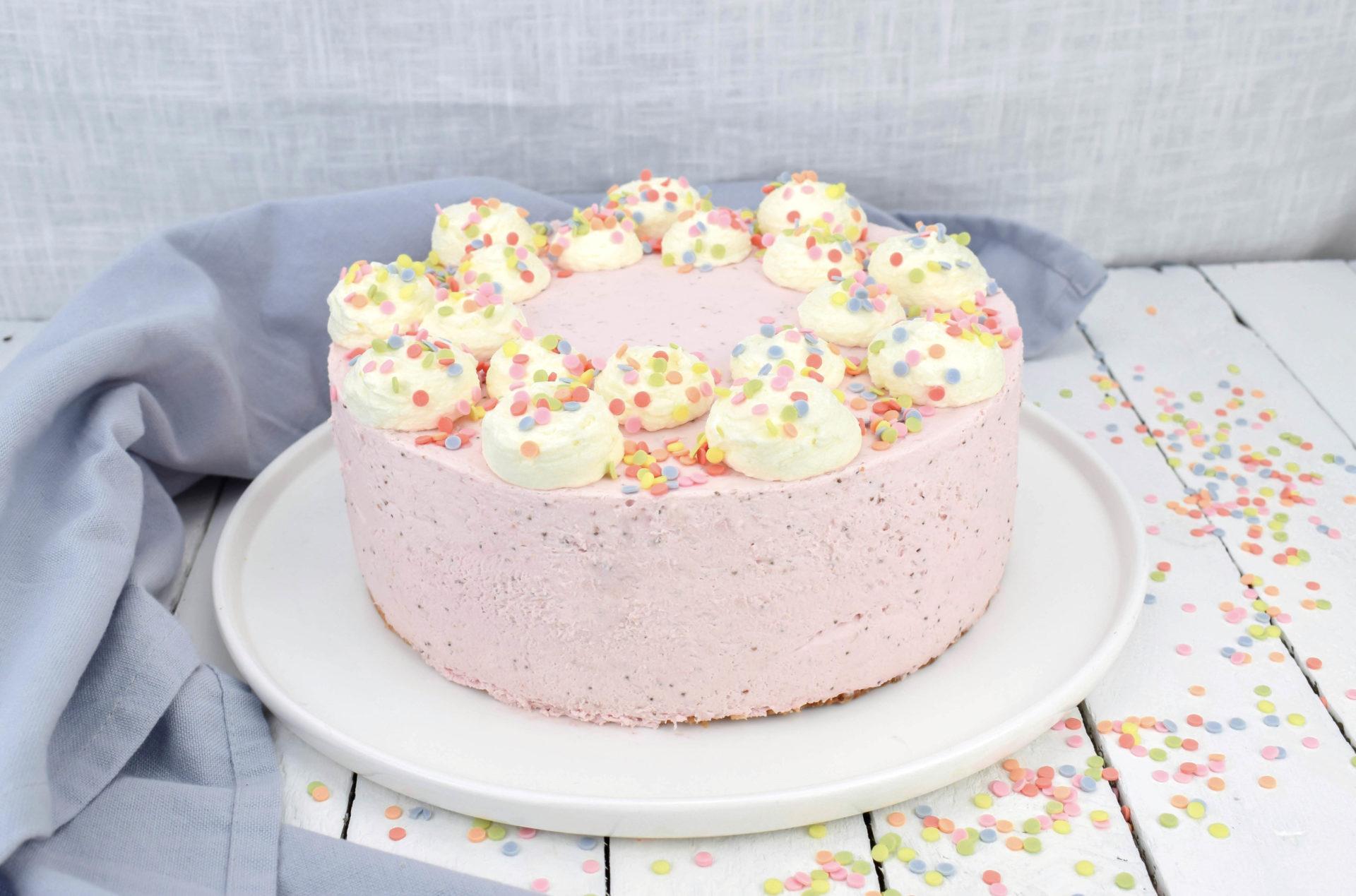 Torte Benjamin BlГјmchen