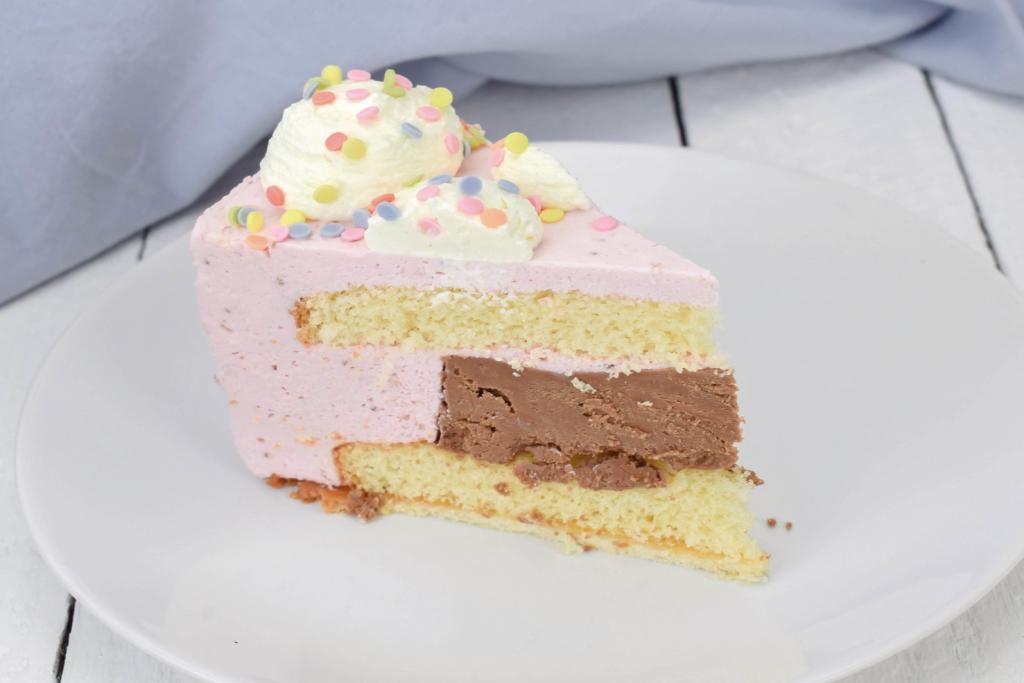 Benjamin Blümchen Torte Rezept