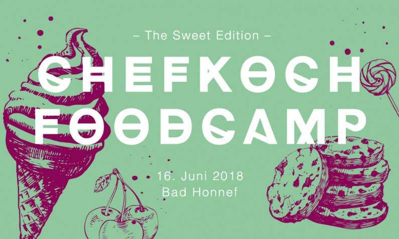 Chefkoch Foodcamp 2018