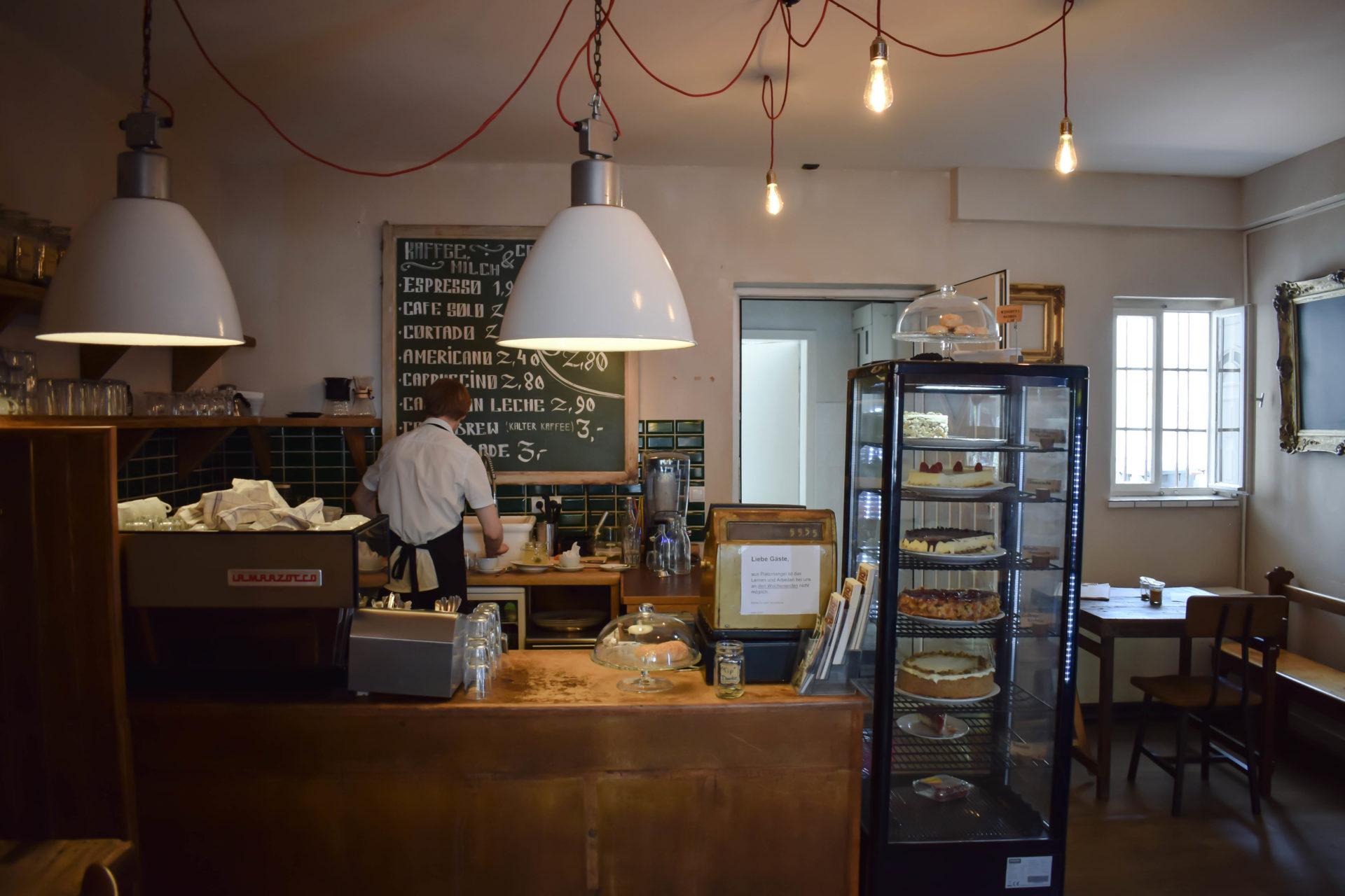 Die Besten Und Schönsten Cafés In Bonn Und Umgebung Teil 1