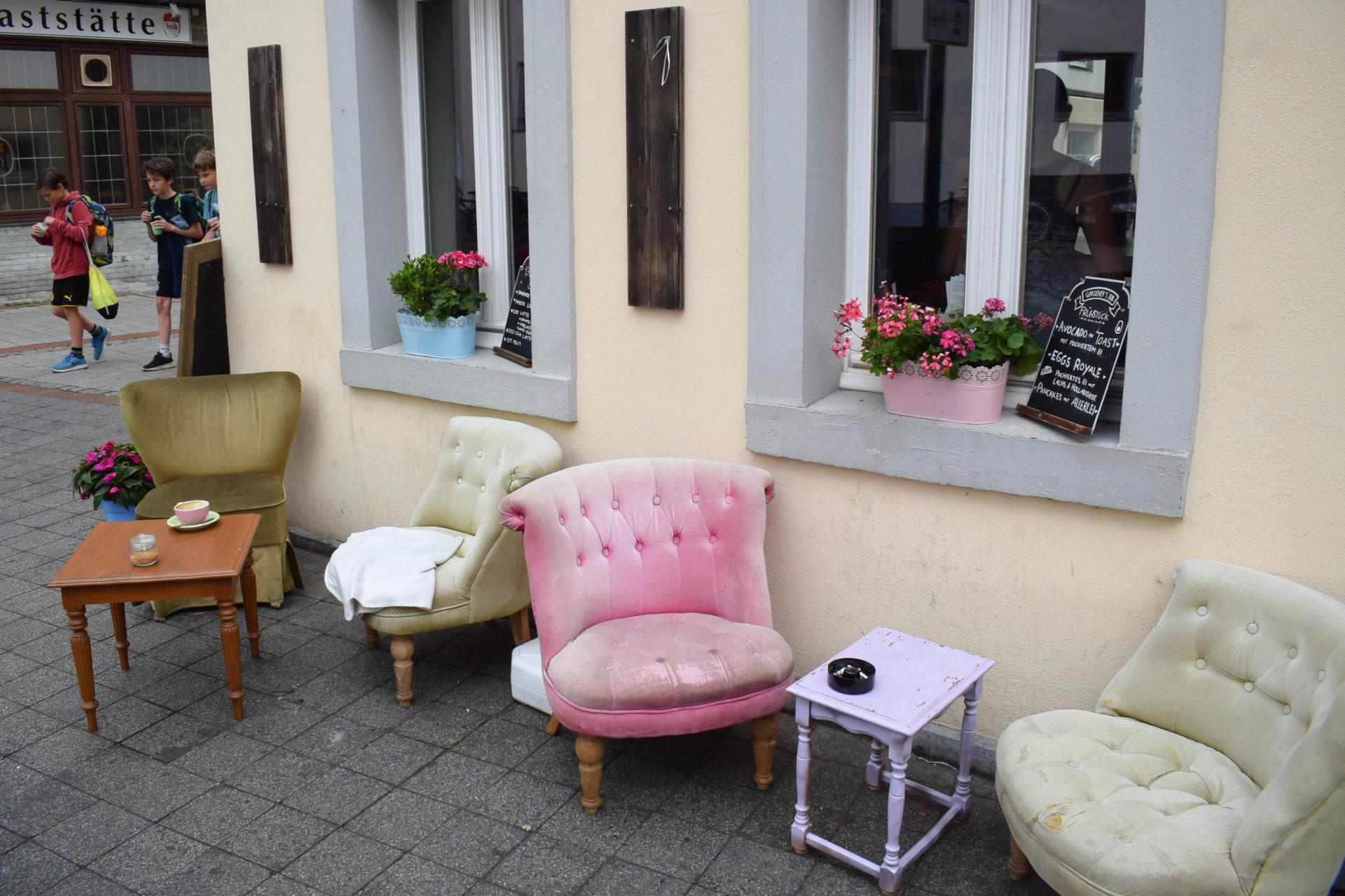 Mayras Wohnzimmer Cafe-4 ⋆ Julias Torten und Törtchen