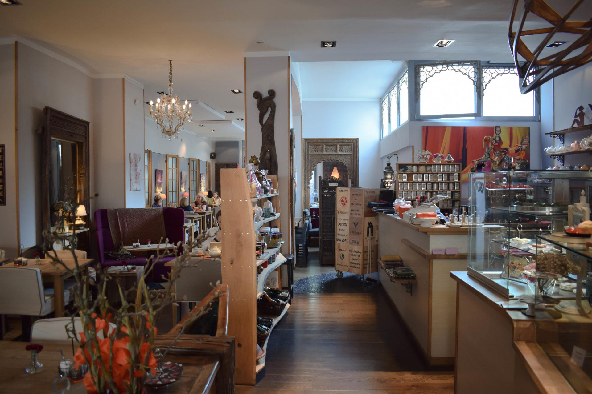 Die Besten Cafes In Bonn Und Umgebung Teil 3