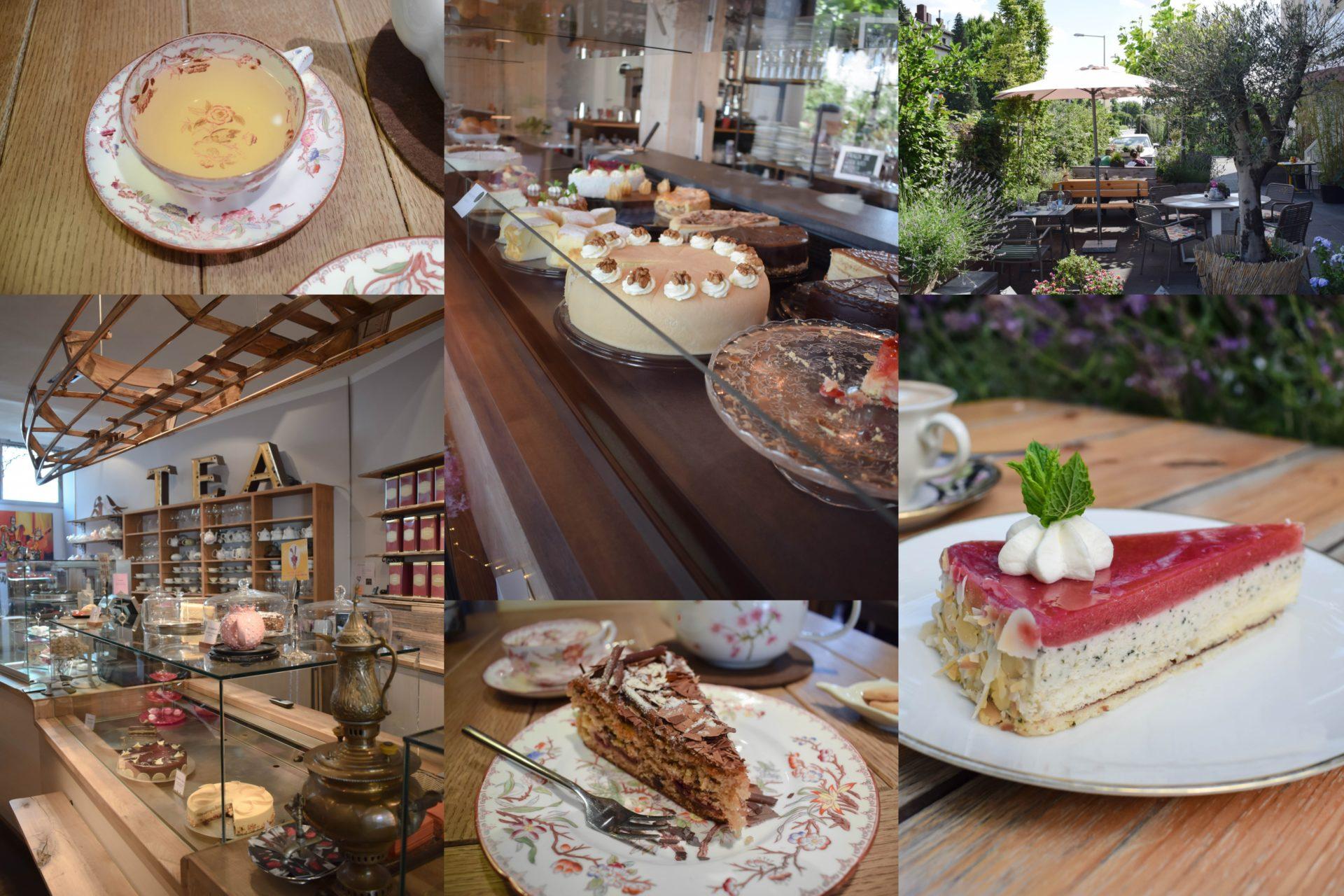 Die Besten Cafes Bonn Teil 3 B Julias Torten Und Törtchen