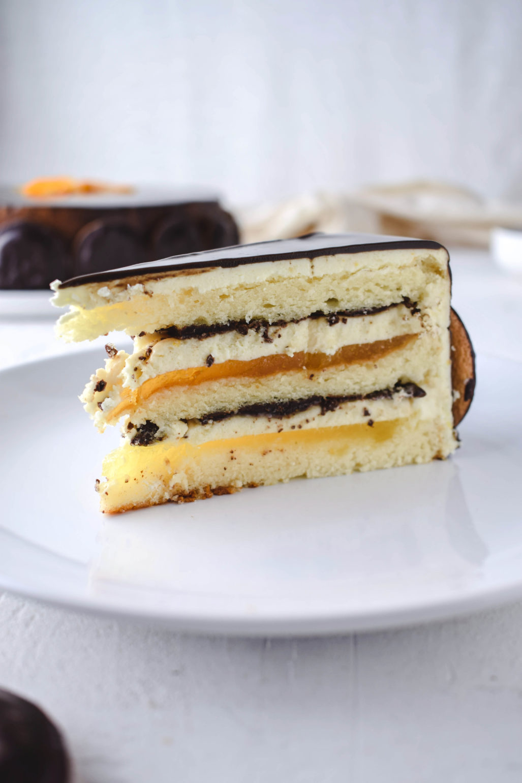 Soft Cake Torte 7 Julias Torten Und Tortchen